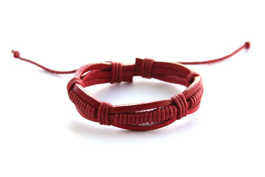 leren armbanden zelf maken